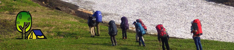 幼少年キャンプ研究会